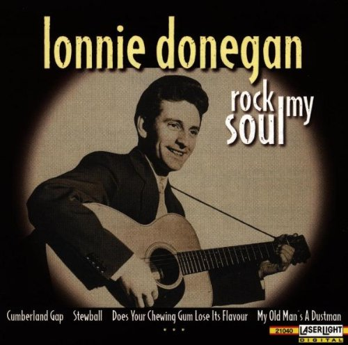 Lonnie Donegan My Old Man's A Dustman profile image