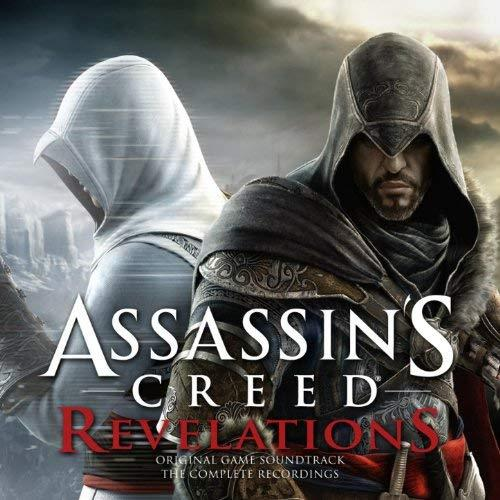 Assassin's Creed Revelations sheet music
