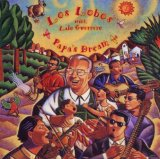 Los Lobos La Bamba Sheet Music and PDF music score - SKU 19362
