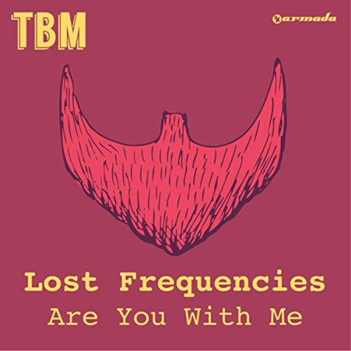 Lost Frequencies, Are You With Me, Piano, Vocal & Guitar (Right-Hand Melody)