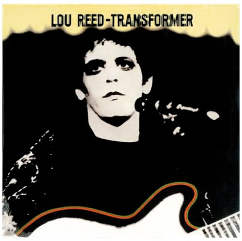Lou Reed Walk On The Wild Side Sheet Music and PDF music score - SKU 96921