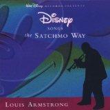 Louis Armstrong Bibbidi-Bobbidi-Boo (The Magic Song) Sheet Music and PDF music score - SKU 57789