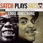 Louis Armstrong Honeysuckle Rose Sheet Music and PDF music score - SKU 28997