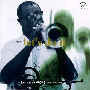 Louis Armstrong Stars Fell On Alabama profile image
