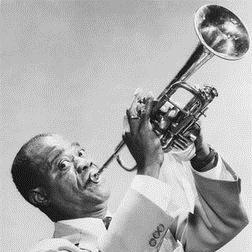 Louis Armstrong Swing That Music Sheet Music and PDF music score - SKU 107353