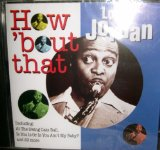 Louis Jordan Is You Is, Or Is You Ain't (Ma' Baby) Sheet Music and PDF music score - SKU 419058
