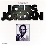 Louis Jordan & His Tympany Five Early In The Mornin' Sheet Music and PDF music score - SKU 447585