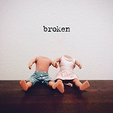 lovelytheband Broken Sheet Music and PDF music score - SKU 410063