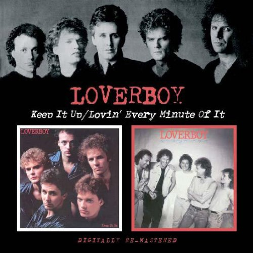 Loverboy, This Could Be The Night, Piano, Vocal & Guitar (Right-Hand Melody)