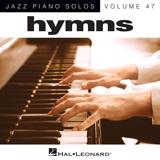 Lowell Mason Nearer, My God, To Thee [Jazz version] Sheet Music and PDF music score - SKU 185326