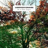 Ludovico Einaudi Burning Sheet Music and PDF music score - SKU 115614