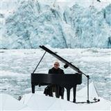 Ludovico Einaudi Elegy For The Arctic (extended version) Sheet Music and PDF music score - SKU 123854