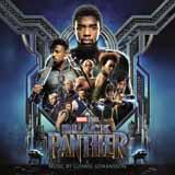 Ludwig Goransson Wakanda (from Black Panther) Sheet Music and PDF music score - SKU 251696