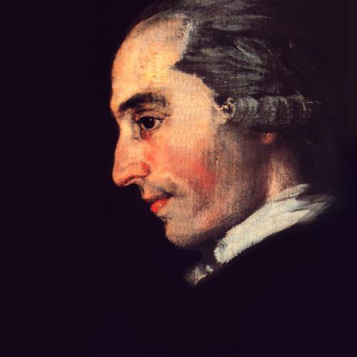 Luigi Boccherini Minuet (from String Quintet in E Major, Op.11 No.5) profile image