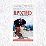 Luis Bacalov Il Postino (The Postman) Sheet Music and PDF music score - SKU 83747