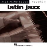 Luiz Antonio The Gift! (Recado Bossa Nova) Sheet Music and PDF music score - SKU 28160