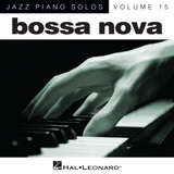 Luiz Bonfa Menina Flor [Jazz version] (arr. Brent Edstrom) Sheet Music and PDF music score - SKU 73779