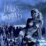 Lukas Graham You're Not There Sheet Music and PDF music score - SKU 171535