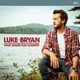 Luke Bryan Most People Are Good (arr. Ed Lojeski) Sheet Music and PDF music score - SKU 405467