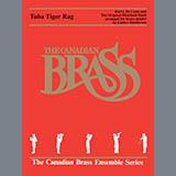 Luther Henderson Tuba Tiger Rag - Tuba Sheet Music and PDF music score - SKU 366534