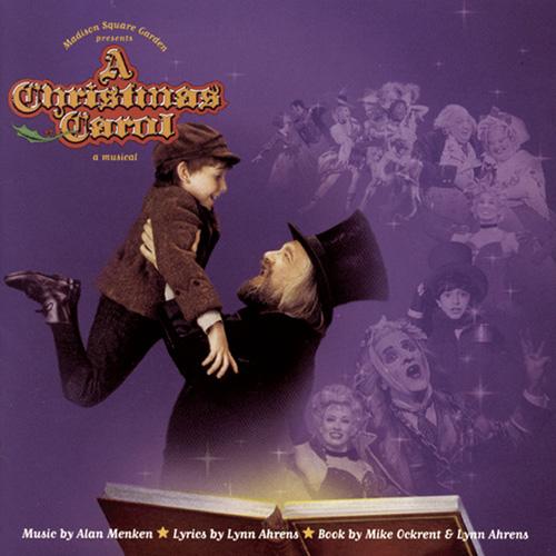 Lynn Ahrens God Bless Us Everyone (from A Christmas Carol) profile image