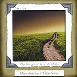 Lynn DeShazo More Precious Than Silver Sheet Music and PDF music score - SKU 24737
