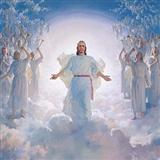 Lyra Davidica Christ The Lord Is Risen Today Sheet Music and PDF music score - SKU 95452