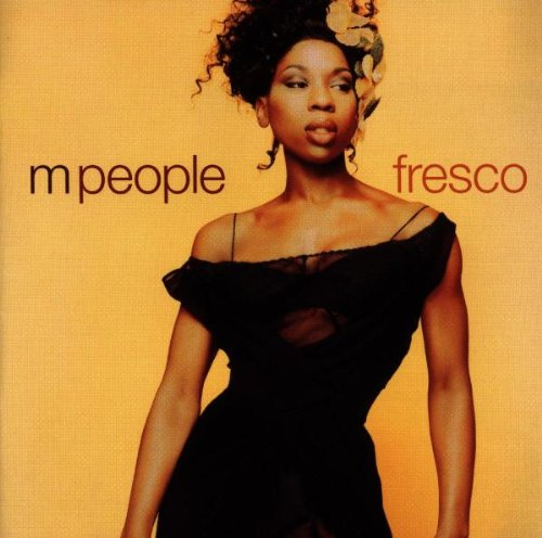 M People, Red Flower Sunset, Piano, Vocal & Guitar