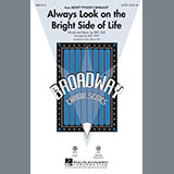 Mac Huff Always Look On The Bright Side Of Life Sheet Music and PDF music score - SKU 86677