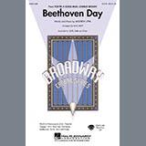 Mac Huff Beethoven Day - Bass Sheet Music and PDF music score - SKU 266166