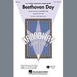 Mac Huff Beethoven Day - Synthesizer Sheet Music and PDF music score - SKU 266164