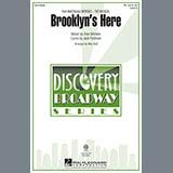 Mac Huff Brooklyn's Here Sheet Music and PDF music score - SKU 151991