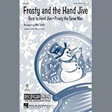 Mac Huff Frosty And The Hand Jive Sheet Music and PDF music score - SKU 296414