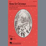 Mac Huff Home for Christmas (Medley) - Guitar Sheet Music and PDF music score - SKU 268356