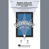 Mac Huff Stephen Schwartz: A Musical Celebration (Medley) - Trumpet 2 Sheet Music and PDF music score - SKU 301271