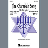 Mac Huff The Chanukah Song (We Are Lights) Sheet Music and PDF music score - SKU 151379