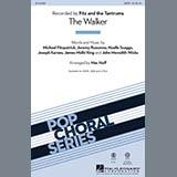 Mac Huff The Walker - Synthesizer Sheet Music and PDF music score - SKU 328202