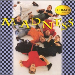 Madness, It Must Be Love, Clarinet