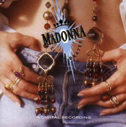 Madonna, Act Of Contrition, Melody Line, Lyrics & Chords