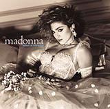 Madonna Like A Virgin Sheet Music and PDF music score - SKU 357016