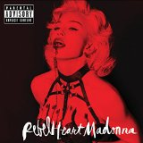 Madonna Living For Love Sheet Music and PDF music score - SKU 120699