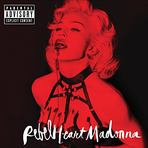 Madonna, Living For Love, Piano, Vocal & Guitar (Right-Hand Melody)