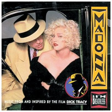 Madonna, More (from Dick Tracy), Piano, Vocal & Guitar (Right-Hand Melody)