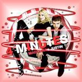 Madonna 4 Minutes (feat. Justin Timberlake) Sheet Music and PDF music score - SKU 64590
