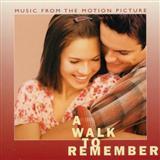 Mandy Moore Only Hope Sheet Music and PDF music score - SKU 21599