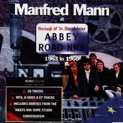 Manfred Mann Do Wah Diddy Diddy profile image