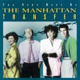 Manhattan Transfer Java Jive (arr. Ed Lojeski) Sheet Music and PDF music score - SKU 293486