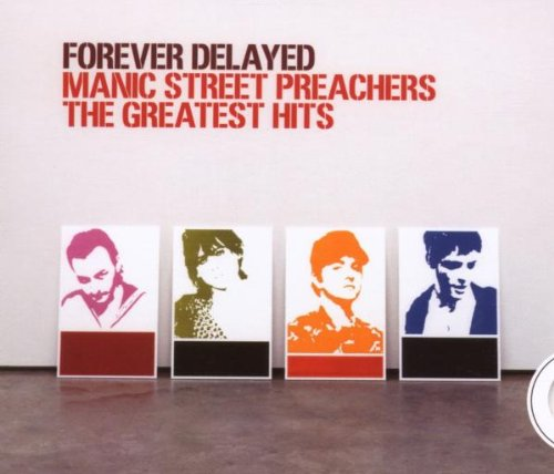 Manic Street Preachers, There By The Grace Of God, Lyrics & Chords