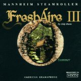 Mannheim Steamroller Amber Sheet Music and PDF music score - SKU 54762