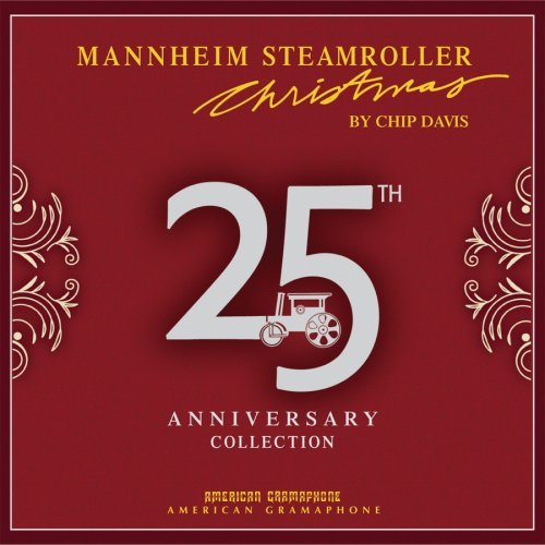 Mannheim Steamroller It Came Upon The Midnight Clear profile image